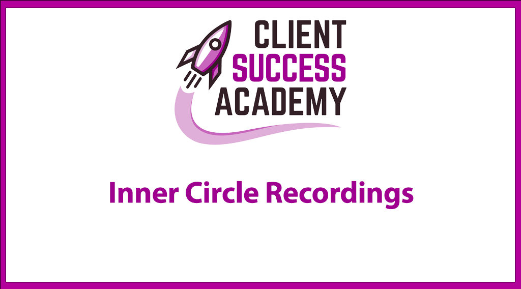 InnerCircle-Recordings